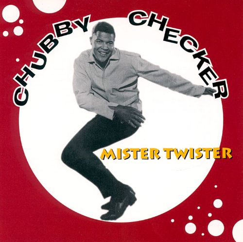 The twist chubby checer