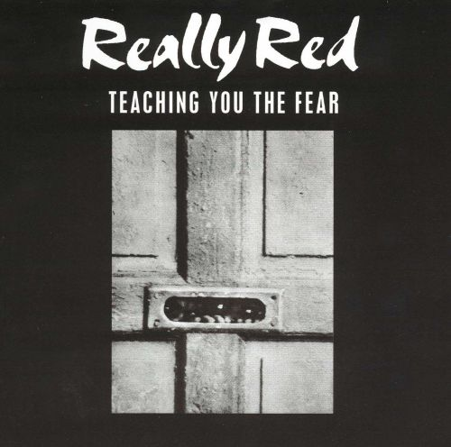 Teaching You the Fear