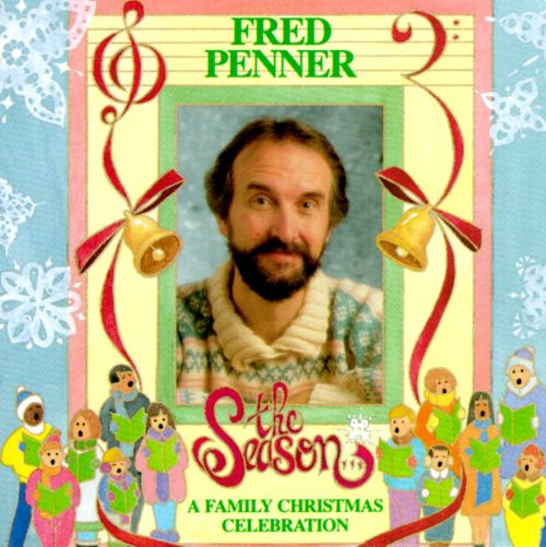 a family christmas celebration - Fred Christmas