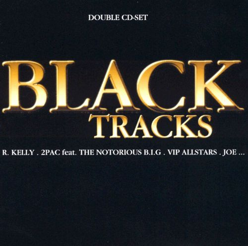 Black Tracks, Vol. 1