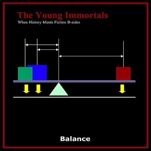 Balance When History Meets Fiction B-Sides
