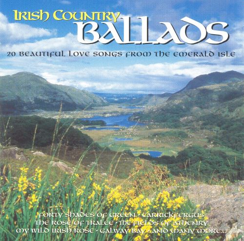 Irish Country Ballads