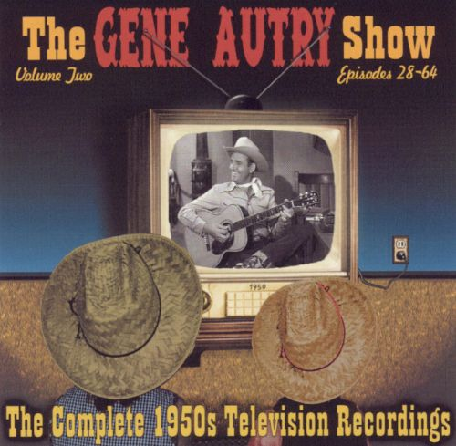Gene Autry Show, Vol. 2