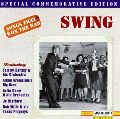 Songs that Won the War, Vol. 3: Swing