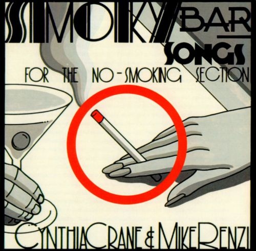 Smoky Bar Songs for the No-Smoking Section