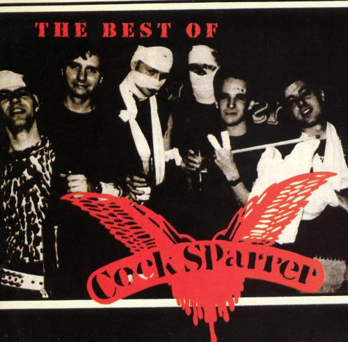 The Best of Cock Sparrer [Recall]