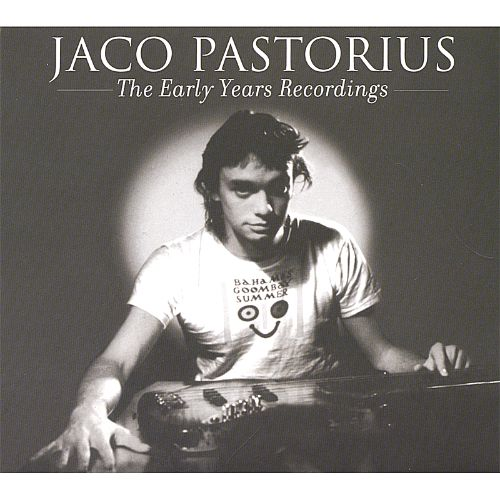 The Early Years Recordings