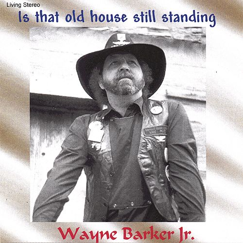 Is That Old House Still Standing