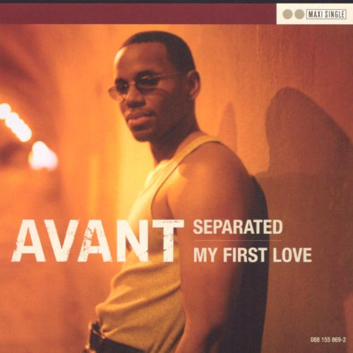 Separated/My First Love