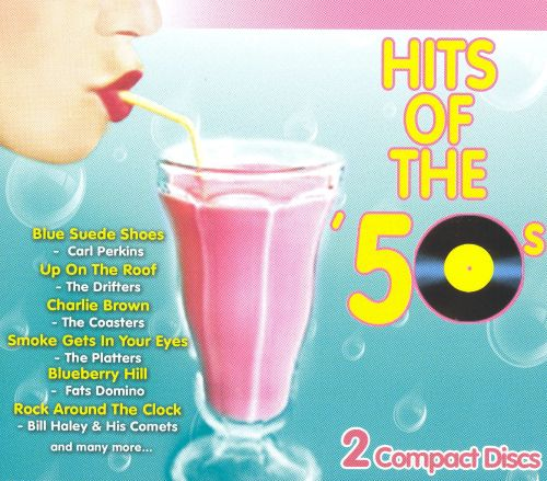 Hits of the '50s [Direct Source]