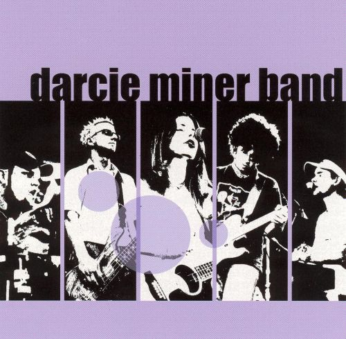 The Darcie Miner Band