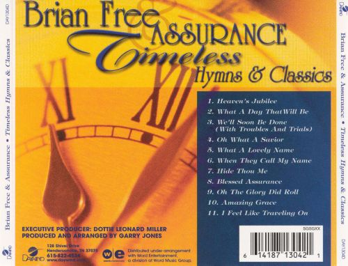 Timeless Hymns and Classics