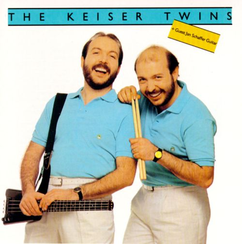 The Keiser Twins