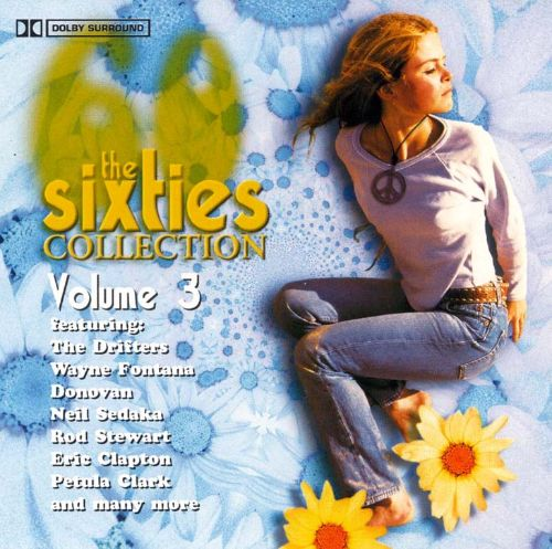 Sixties Collection Vol 3 Various Artists Songs