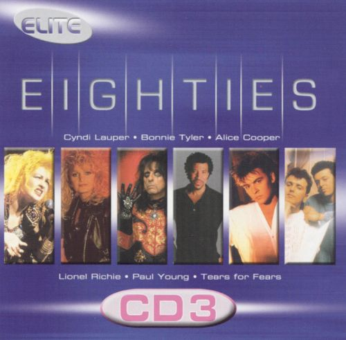Eighties [Rajon CD 3]