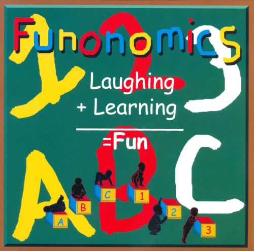 Funonomics: Laughing + Learning = Fun