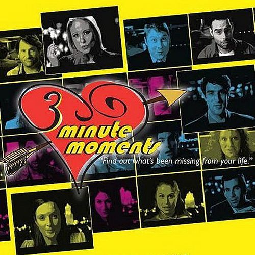Three Minute Moments Soundtrack
