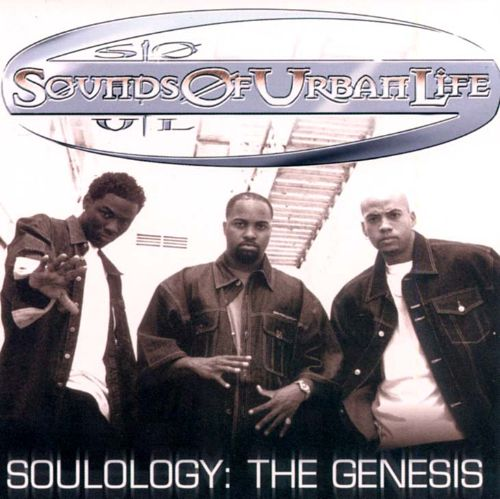 Soulology: The Genesis