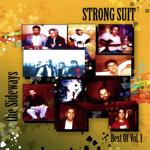 Strong Suit: Best Of, Vol. 1