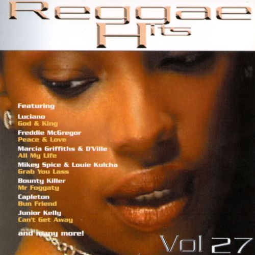 Reggae Hits, Vol. 27