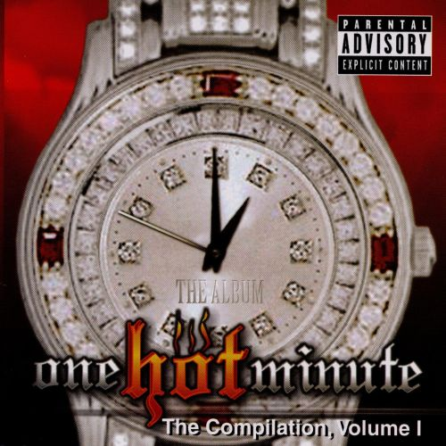 One Hot Minute: North Carolina Hip-Hop Compilation