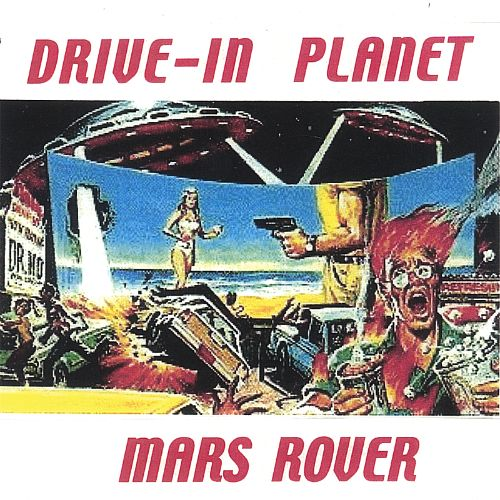 Drive-In Planet
