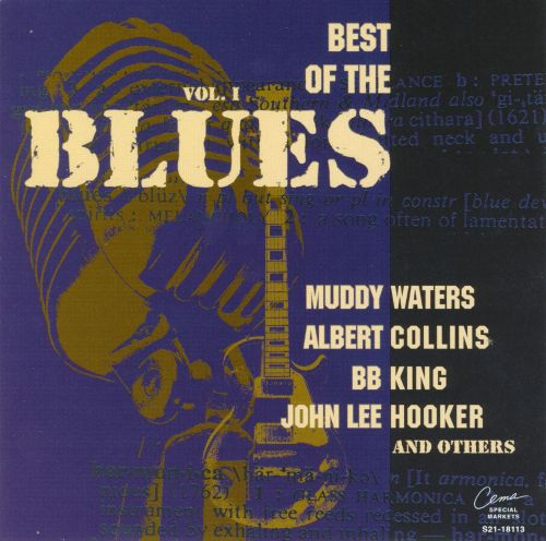 best of the blues vol 1 cema various artists songs reviews credits allmusic. Black Bedroom Furniture Sets. Home Design Ideas