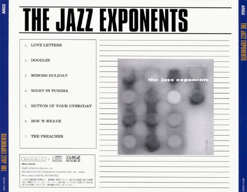 The Jazz Exponents