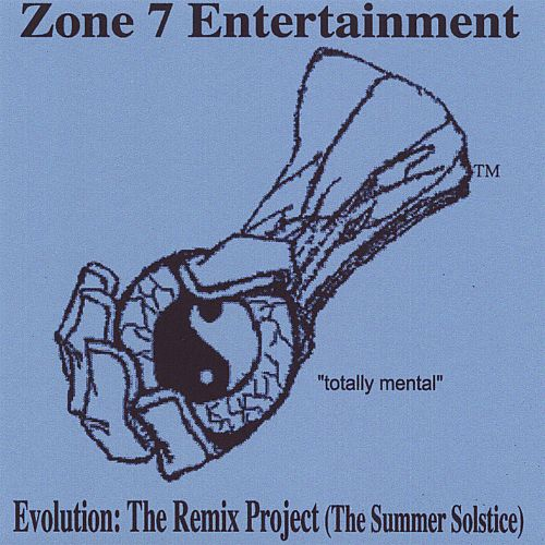 Evolution: the Remix Project (The Summer Solstice)