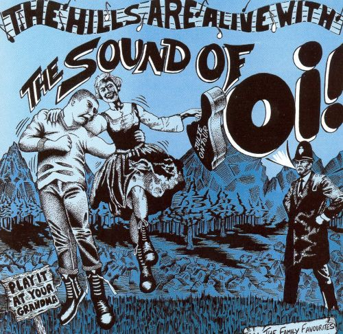 Sound of Oil