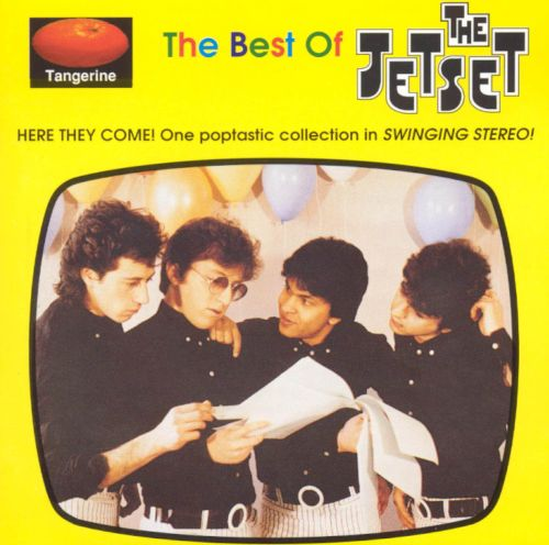 The Best of the Jet Set [CD]