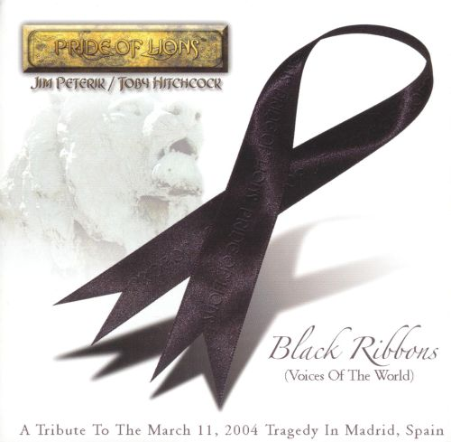 Black Ribbons (Voices of the World)