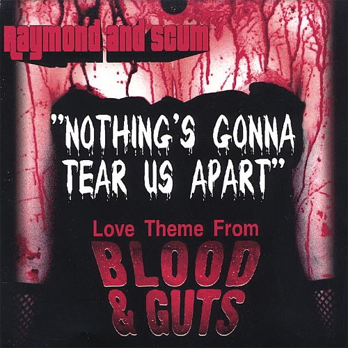 Nothing's Gonna Tear Us Apart (Love Theme from