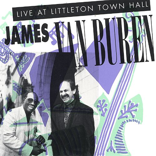 Live at Littleton Town Hall