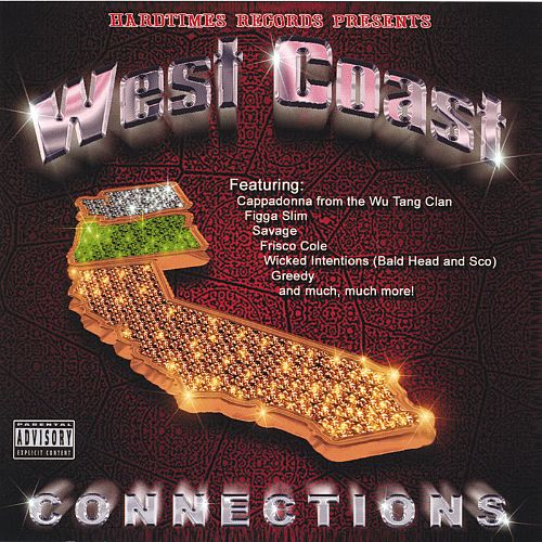 West Coast Connections