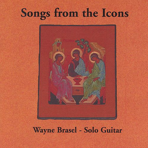 Songs from the Icons