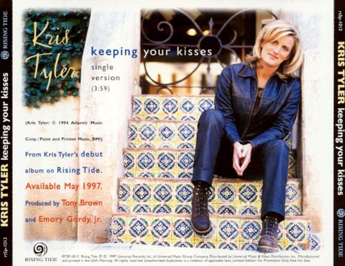 Keeping Your Kisses [Single]