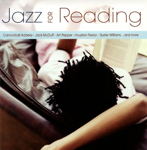 Jazz for Reading, Vol. 1