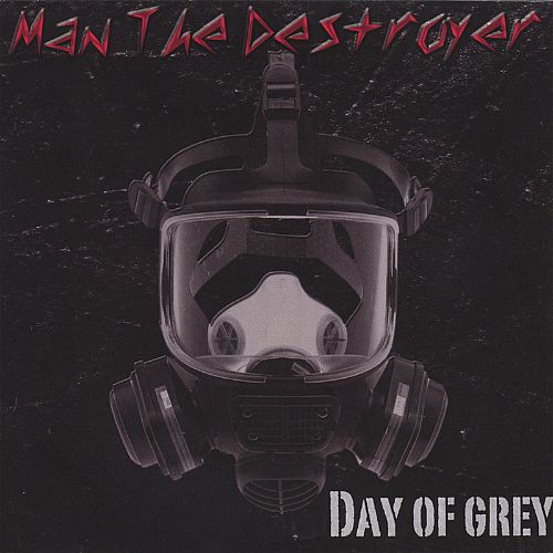 Day of Grey
