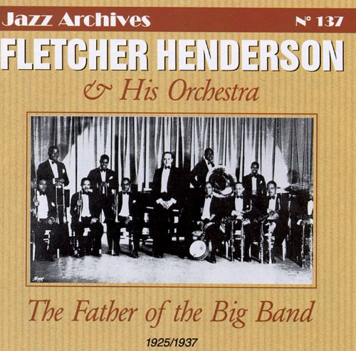 Father of the Big Band, 1925-1937