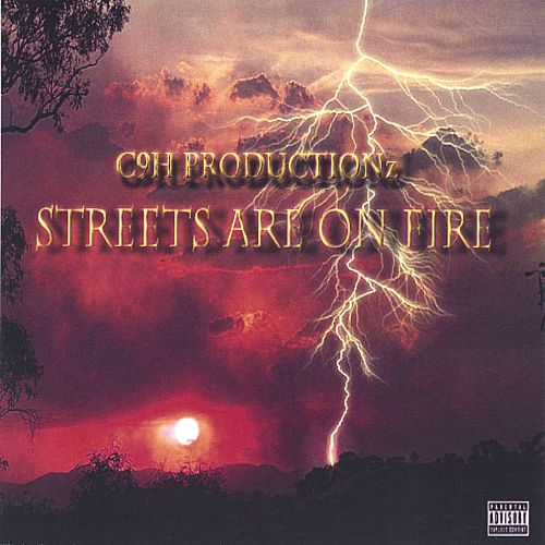 The C9H Productionz: Streets Are on Fire