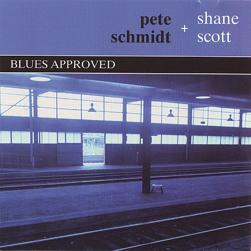 Blues Approved