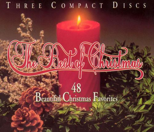 Best of Christmas: 48 Beautiful Christmas Faves