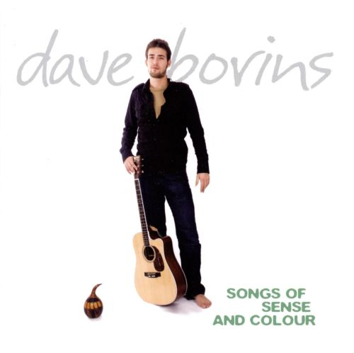 Songs of Sense and Colour