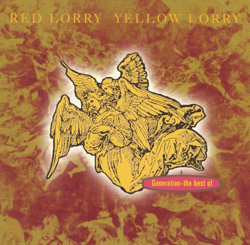 Generation: The Best of Red Lorry Yellow Lorry