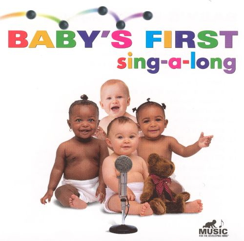 One Man Song Download By Singa: Baby's First: Sing-A-Long - Various Artists