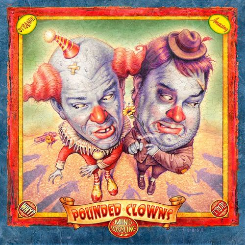 Pounded Clowns