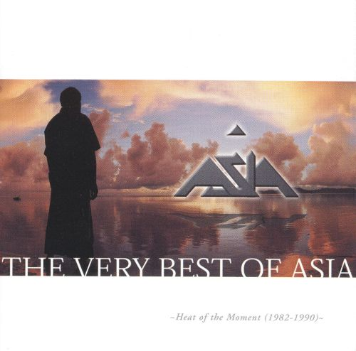The Heat of the Moment: The Very Best of Asia