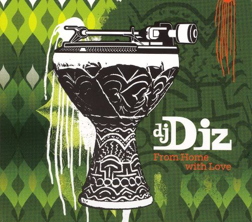 Diz: From Home with Love