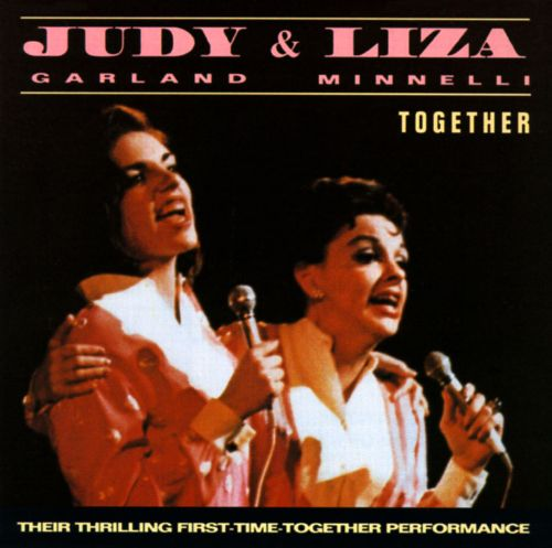 Judy & Liza: Together